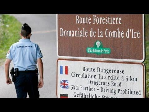 Dos niñas y no una sobrevivieron a la matanza de turistas en los Alpes franceses