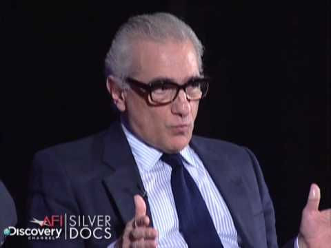 Jim Jarmusch Interviews Martin Scorsese About ITALIANAMERICAN
