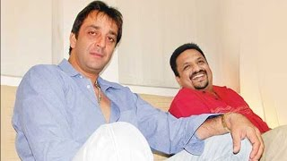 Sanjay Dutt and Sanjay Gupta's new project! | Bollywood News
