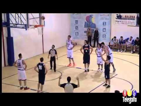 Basket C2 Meta Formia   Pas Roma