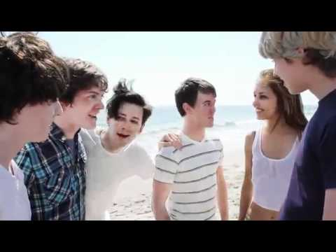 What Makes You Beautiful   One Direction Parody! Key of Awesome 57 -oJLWfScO2DI