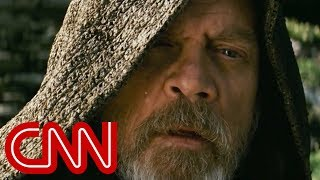 Critics and fans divided on 'Star Wars: The Last Jedi' - CNN