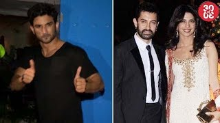 Abhishek Talks About Working With Sushant | Aamir -Priyanka To Play Husband -Wife In Rakesh's Biopic