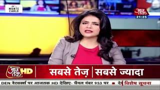 देखिए Sweta Singh के साथ Rafale Deal पर Modi सरकार को Clean Chit का विश्लेषण! - AAJTAKTV