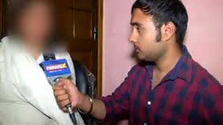 Noida suicide: I only wanted to keep my daughter safe, says victim's mother - NEWSXLIVE