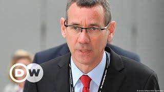 Mark Regev discusses East Jerusalem on Conflict Zone | DW English - DEUTSCHEWELLEENGLISH
