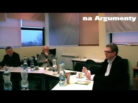 Grzegorz Braun: Nie ma arystokracji ducha, jeżeli nie ma arystokracji pieniądza