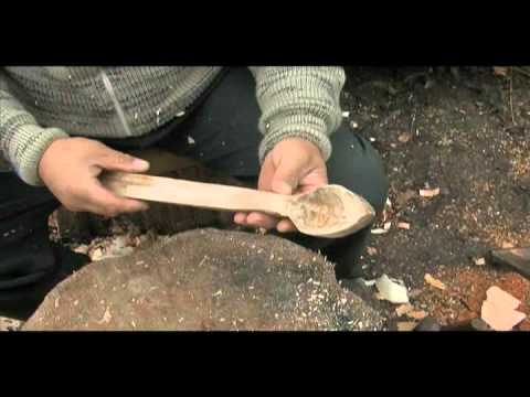 How it's made - wooden spoon | Romano ButiQ