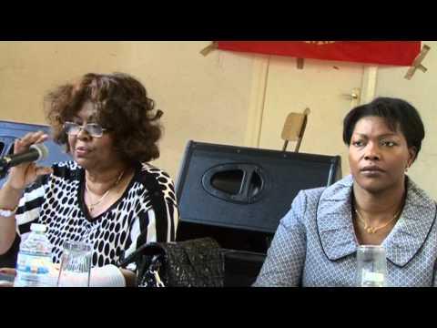 50 anos de Luta da Oma pela efectiva emancipação da Mulher Angolana