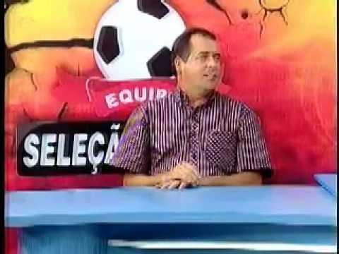 Programa Papo de Bola exibido dia 28 de março de 2013