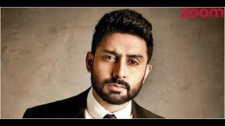 Abhishek Not Happy With His Role In Anurag Kashyap's 'Manmarizyan'? | Bollywood News - ZOOMDEKHO