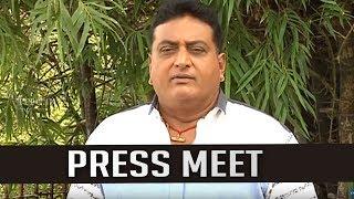 Nenu Kidnap Ayyanu Press Meet | Posani | Prudhvi | TFPC - TFPC