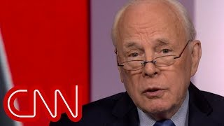 John Dean responds to Trump calling him a 'rat' - CNN