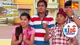 Tapu Sena Shocked | Tapu Sena Special | Taarak Mehta Ka Ooltah Chashmah - SABTV