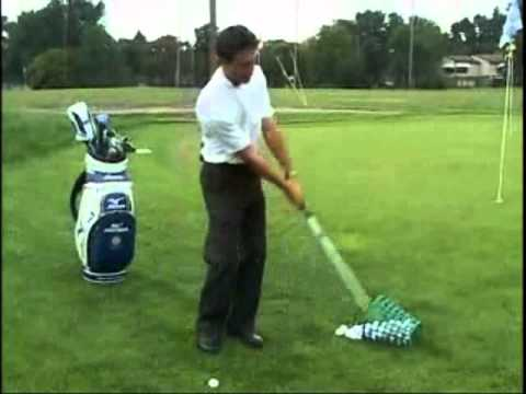Golf Lessons - How To Chip in Golf