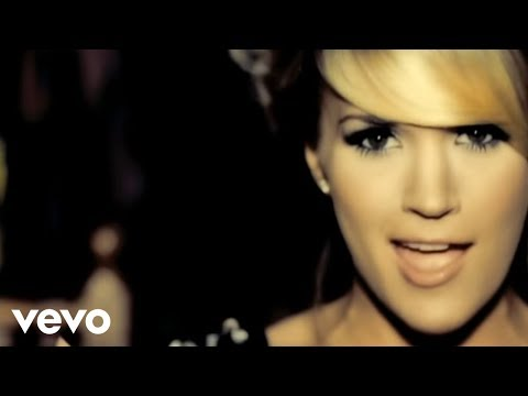 Carrie Underwood Cowboy Casanova