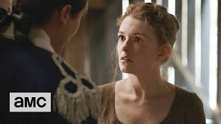 TURN: Washington's Spies: 'Get Him Out of There' Sneak Peek Ep. 408 - AMC