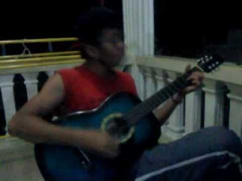 Sandiwara Cinta_ Cover by AlonG anak Bajau