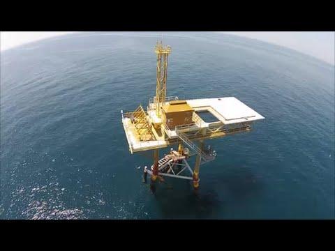 Offshore Hilton Head Island, SC