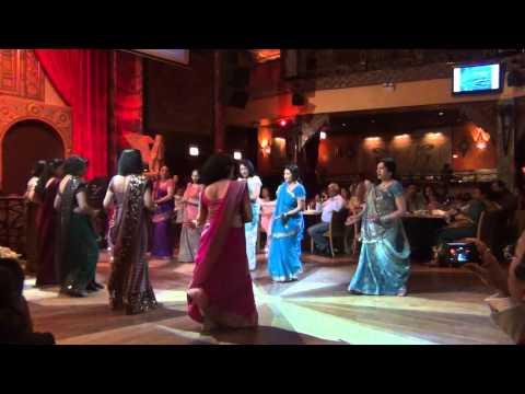 Mahila Sangeet Dance.MTS