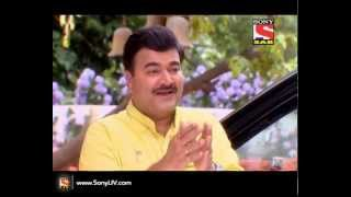 Chandrakant Chiplunkar Seedi Bambawala - Episode 24 - 19th September 2014 - SABTV