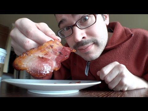 Pirillo Vlog 391 - Can Man Live on Bacon Alone?