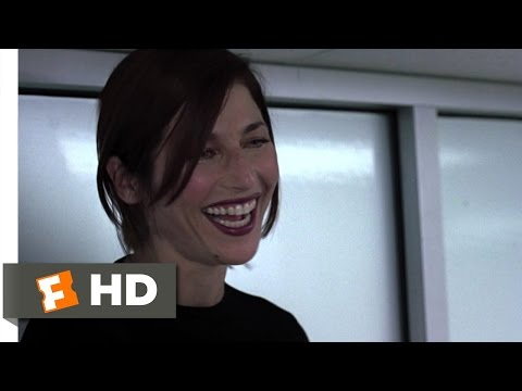 Being John Malkovich (4/11) Movie CLIP - Craig Wins a Date With Maxine (1999) HD