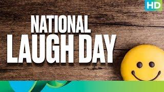 National Laugh Day | Housefull Comedy Scene | Akshay Kumar, Riteish Deshmukh, Deepika, Lara, Jiah - EROSENTERTAINMENT