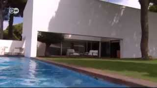 A Dream House in the Province of Cadiz, Spain | Euromaxx deluxe - DEUTSCHEWELLEENGLISH
