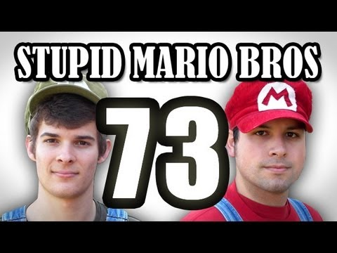 Stupid Mario Brothers - Episode 73