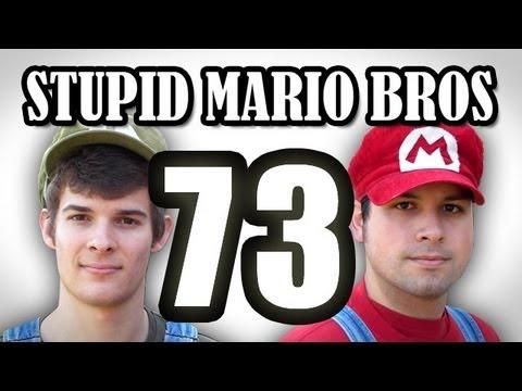 Stupid Mario Brothers - Episode 73