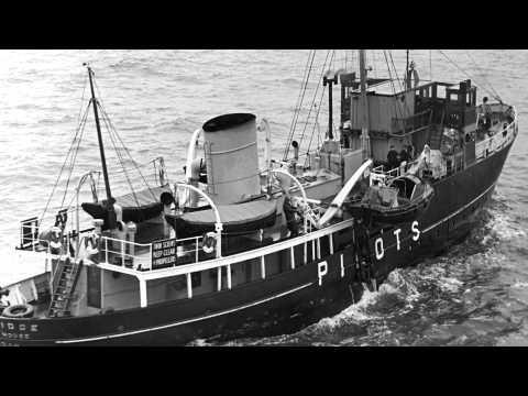 Bembridge - odc.2: Nawiedzony statek