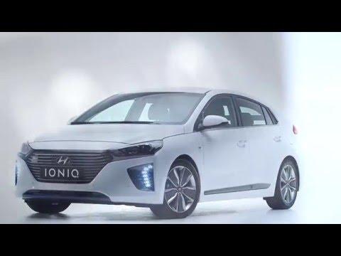 Autoperiskop.cz  – Výjimečný pohled na auta - Autosalon Ženeva 2016 – Hyundai Ioniq, Hyundai Tuscon – VIDEO
