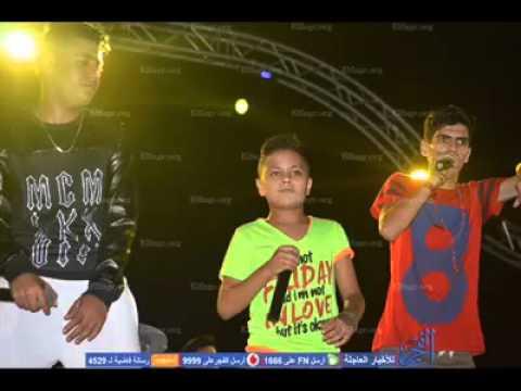 مهرجان نفسى اتوب شبيك لبيك حسن البرنس - غاندى - فارس حميده - حمو الجنتل  2016