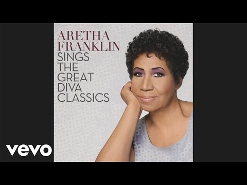 """Aretha Franklin - """"Rolling in the Deep"""""""