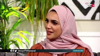 لقاء مع الشاعر فهد بن سالم العويسي