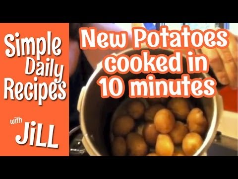 My Video Pressure Cooking Recipes