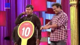 Jabardasth 109 Episode Promo 03 - MALLEMALATV