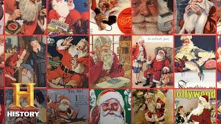 Biography: Santa Claus | History - HISTORYCHANNEL