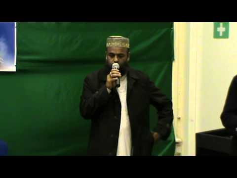 Bangla Nat e Rasool by Qari Abdul Ahad at Darul Hadis Latifiah Northwest