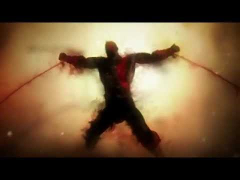 God of War Ascension PS3 Teaser Trailer