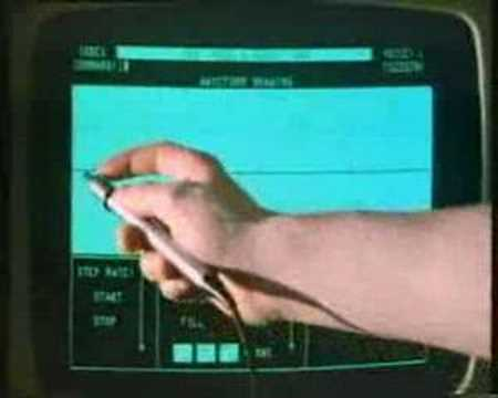 Fairlight IIL Demonstration at Syco Systems