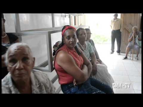 Comemoração mês do Idoso no Lar de Queimada Guincho