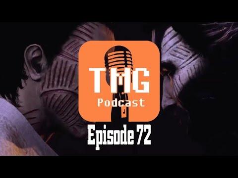 The TMG Podcast Episode 72: Happy XCOM Day - 03/01/2015