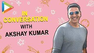 "Akshay Kumar: ""I wish Kabir Khan from Chak De was in GOLD"" - HUNGAMA"