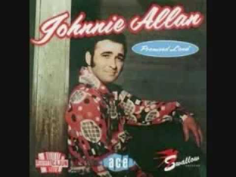 Johnny Allen Promised land USA, 60's Rockabilly