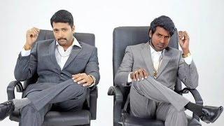 Jayam Ravi's dad is unhappy about Soori's importance in Appa Tucker | Appa Takkaru | Trisha, Anjali