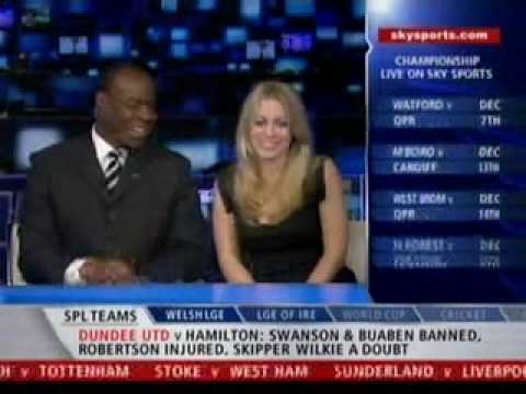 millie clode sky sports news. Is Millie Clode drunk?