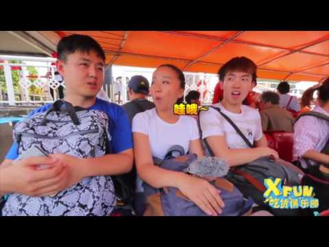 What to See, Eat and Experience in Malacca, Malaysia! - Episode 2