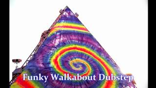 Royalty Free :Funky Walkabout Dubstep